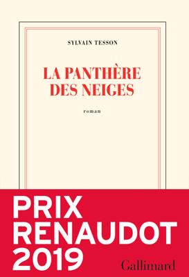 La panthère des neiges - Sylvain Tesson pdf download