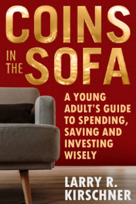 Coins in the Sofa - Larry R. Kirschner