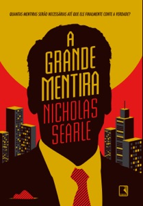 A grande mentira - Nicholas Searle pdf download
