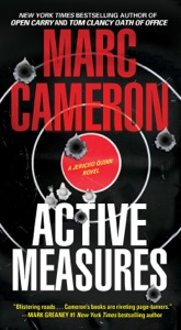Active Measures - Marc Cameron pdf download