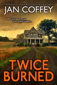 Twice Burned - Jan Coffey pdf download
