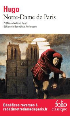 Notre-Dame de Paris (1482) - Victor Hugo & Benedikte Andersson pdf download