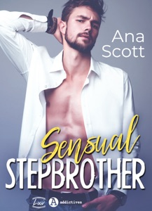Sensual Stepbrother (teaser) - Ana Scott pdf download