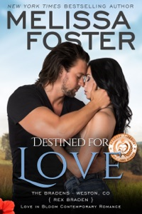 Destined for Love - Melissa Foster pdf download