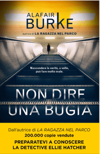 Non dire una bugia - Alafair Burke pdf download