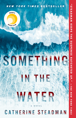 Something in the Water - Catherine Steadman pdf download