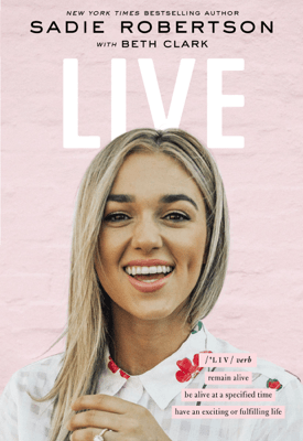 Live - Sadie Robertson pdf download