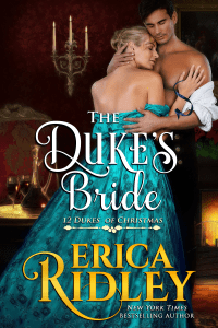 The Duke's Bride - Erica Ridley pdf download