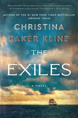 The Exiles - Christina Baker Kline pdf download