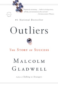Outliers - Malcolm Gladwell pdf download