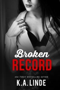 Broken Record - K.A. Linde pdf download