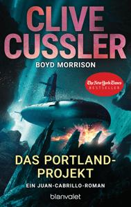 Das Portland-Projekt - Clive Cussler & Boyd Morrison pdf download