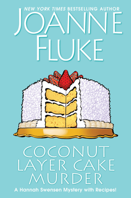 Coconut Layer Cake Murder - Joanne Fluke pdf download