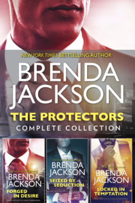 The Protectors Complete Collection - Brenda Jackson