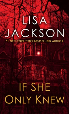 If She Only Knew - Lisa Jackson pdf download