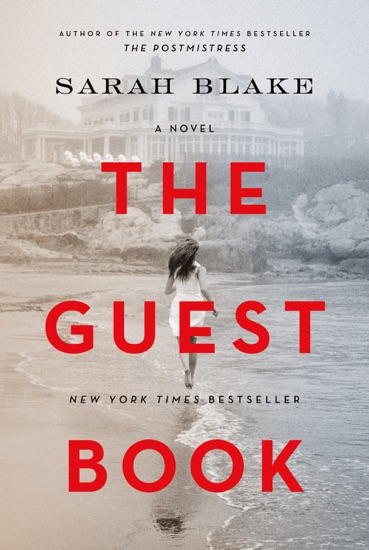 The Guest Book by Sarah Blake pdf download