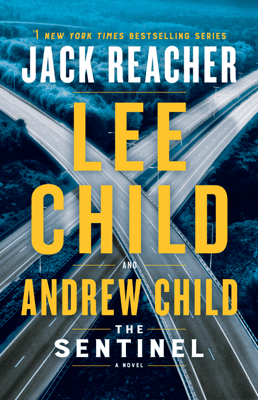The Sentinel - Lee Child & Andrew Child pdf download
