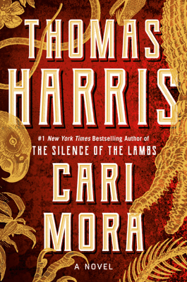 Cari Mora - Thomas Harris pdf download