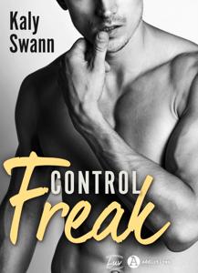 Control Freak - Kaly Swann pdf download