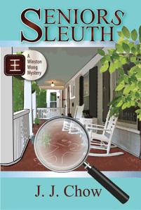 Seniors Sleuth - J.J. Chow & Jennifer J. Chow pdf download