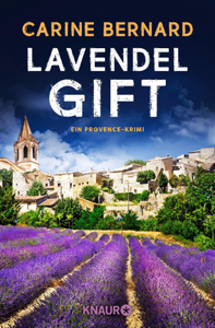 Lavendel-Gift - Carine Bernard pdf download