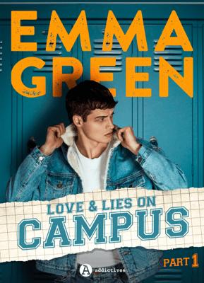 Love & Lies on Campus, Part 1 - Emma Green pdf download