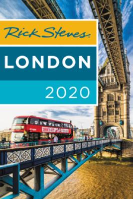 Rick Steves London 2020 - Rick Steves & Gene Openshaw