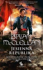 Jesienna republika - Brian McClellan pdf download
