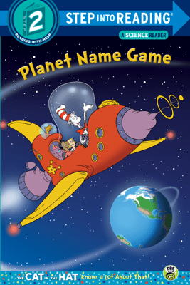 Planet Name Game (Dr. Seuss/Cat in the Hat) - Tish Rabe & Tom Brannon