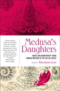 Medusa's Daughters - Theodora Goss pdf download