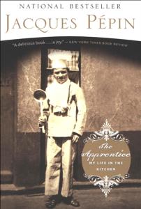 The Apprentice - Jacques Pépin pdf download
