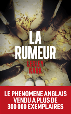 La Rumeur - Lesley Kara pdf download