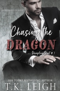 Chasing the Dragon - T.K. Leigh pdf download