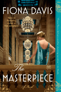 The Masterpiece - Fiona Davis pdf download
