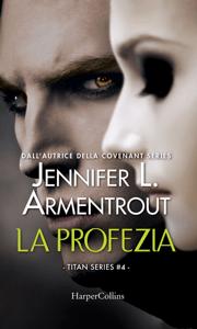 La profezia - Jennifer L. Armentrout pdf download