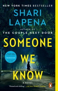 Someone We Know - Shari Lapena pdf download