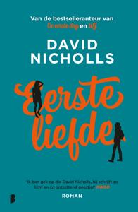 Eerste liefde - David Nicholls pdf download