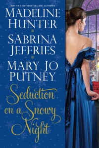Seduction on a Snowy Night - Mary Jo Putney, Madeline Hunter & Sabrina Jeffries pdf download