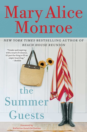 The Summer Guests by Mary Alice Monroe pdf download