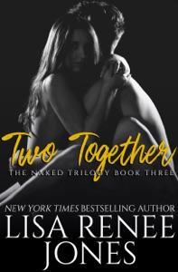 Two Together - Lisa Renee Jones pdf download