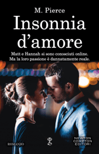 Insonnia d'amore - M. Pierce pdf download