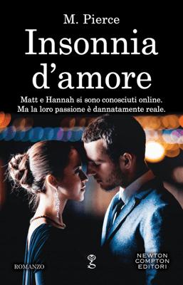 Insonnia d'amore - M. Pierce pdf download