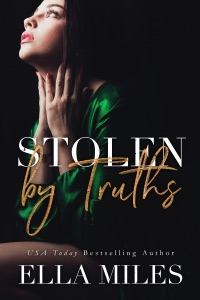 Stolen by Truths - Ella Miles pdf download