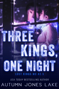 Three Kings, One Night - Autumn Jones Lake pdf download