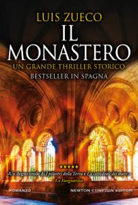Il monastero - Luis Zueco pdf download
