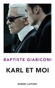 Karl et moi - Baptiste Giabiconi pdf download