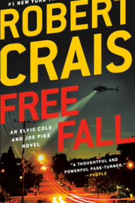 Free Fall - Robert Crais
