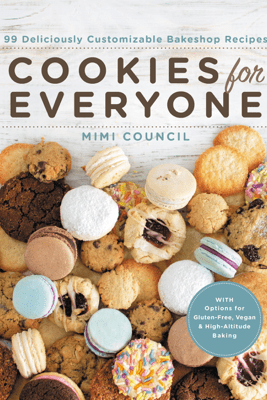 Cookies for Everyone - Mimi Council