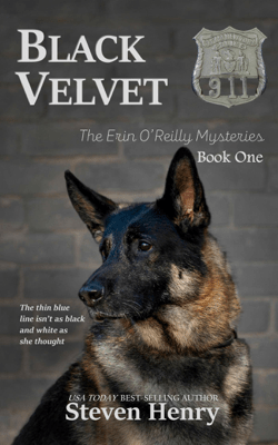 Black Velvet - Steven Henry pdf download