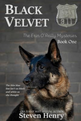 Black Velvet - Steven Henry